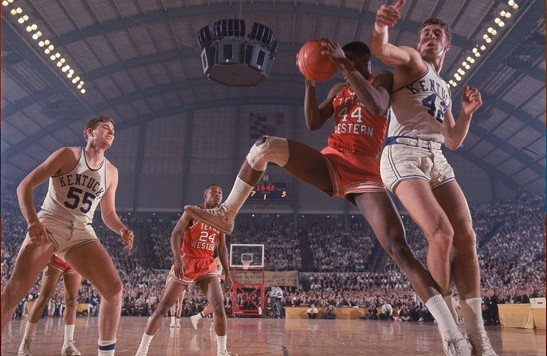 Previous Final Fours fed into its significance, but the 1966 Final Four remains the most important one ever staged.