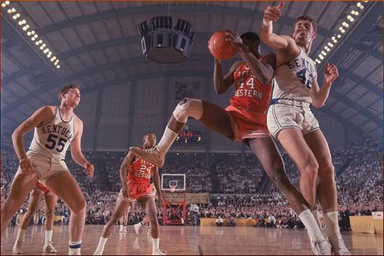 Kentucky Basketball One Shining Moment 2012: Download Free Utep Kentucky Game 1966