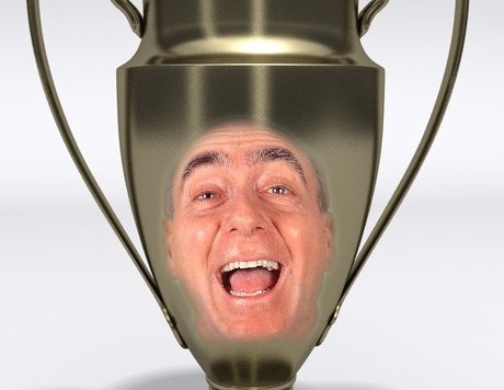 Vitale Cup Trophy