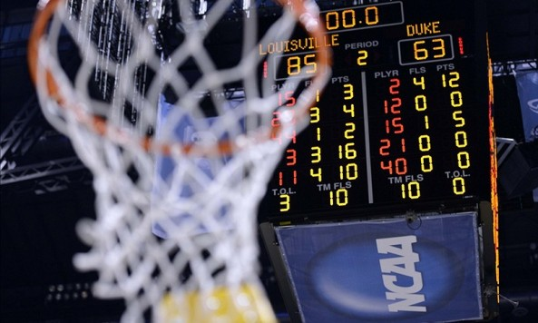 Final Four Numbers