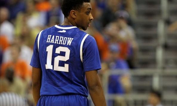 Ryan Harrow