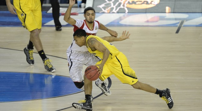 Michigan-Louisville 2013 was a great championship game, but did the 2013 Final Four make the cut as one of the best Final Fours of all time?