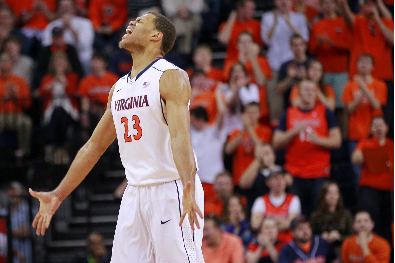 Key Players: Justin Anderson | Run the Floor