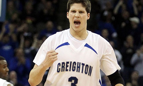 Creighton is the highest-seeded team in the tournament without a Final Four appearance. Can Doug McDermott change the way in which history will remember the Bluejays?