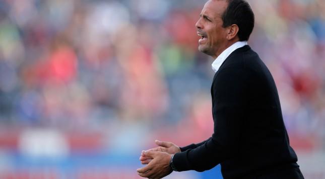 FC Dallas, Oscar Pareja