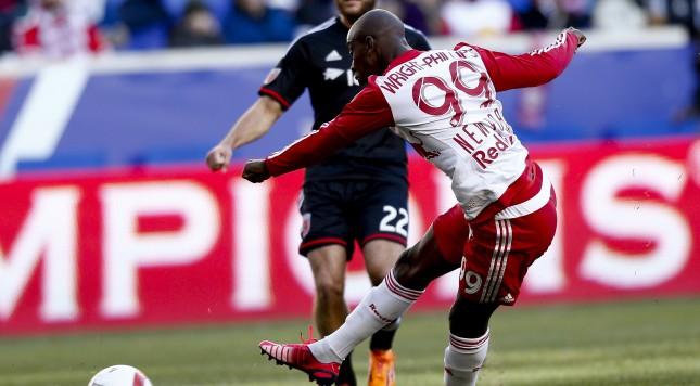 New York Red Bulls, Bradley Wright-Phillips