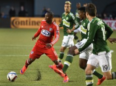 FC Dallas, Fabian Castillo