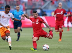 Toronto FC, Sebastian Giovinco