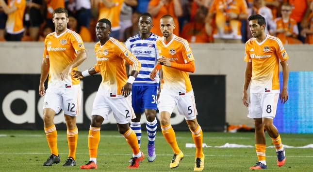 Houston Dynamo, Andrew Wenger