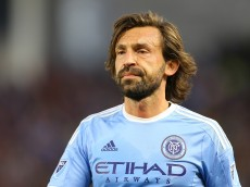 New York City FC, Andrea Pirlo