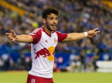 Felipe, New York Red Bulls