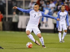 USMNT, Bobby Wood