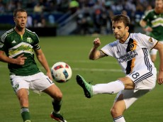 LA Galaxy, Mike Magee