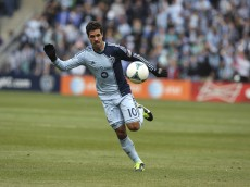 Benny Feilhaber, Sporting Kansas City