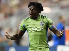 Seattle Sounders, Obafemi Martins