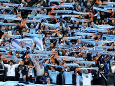 New York City FC, New York Red Bulls