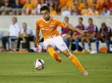 Erick Torres, Houston Dynamo