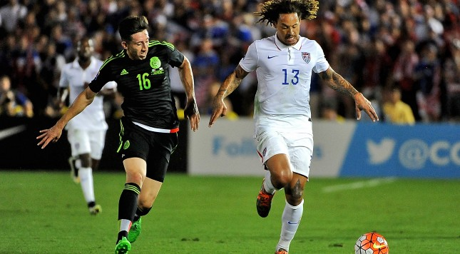Jermaine Jones, Colorado Rapids