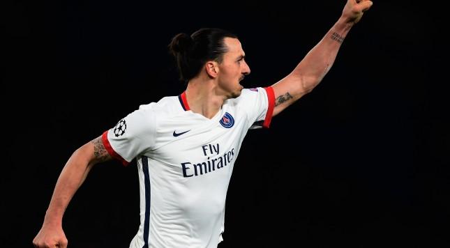 LA Galaxy, Zlatan Ibrahimovic