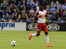 New York Red Bulls, Lloyd Sam