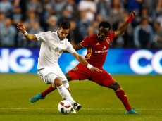 Sporting Kansas City, Benny Feilhaber