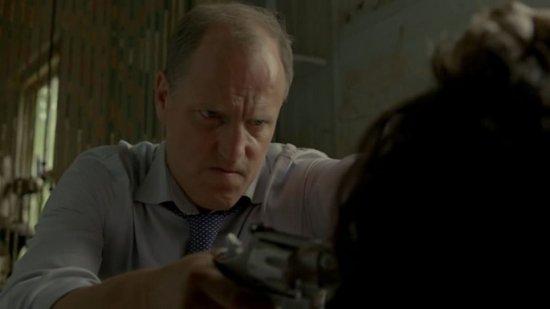 Woody Harrelson in 'True Detective.' (HBO)