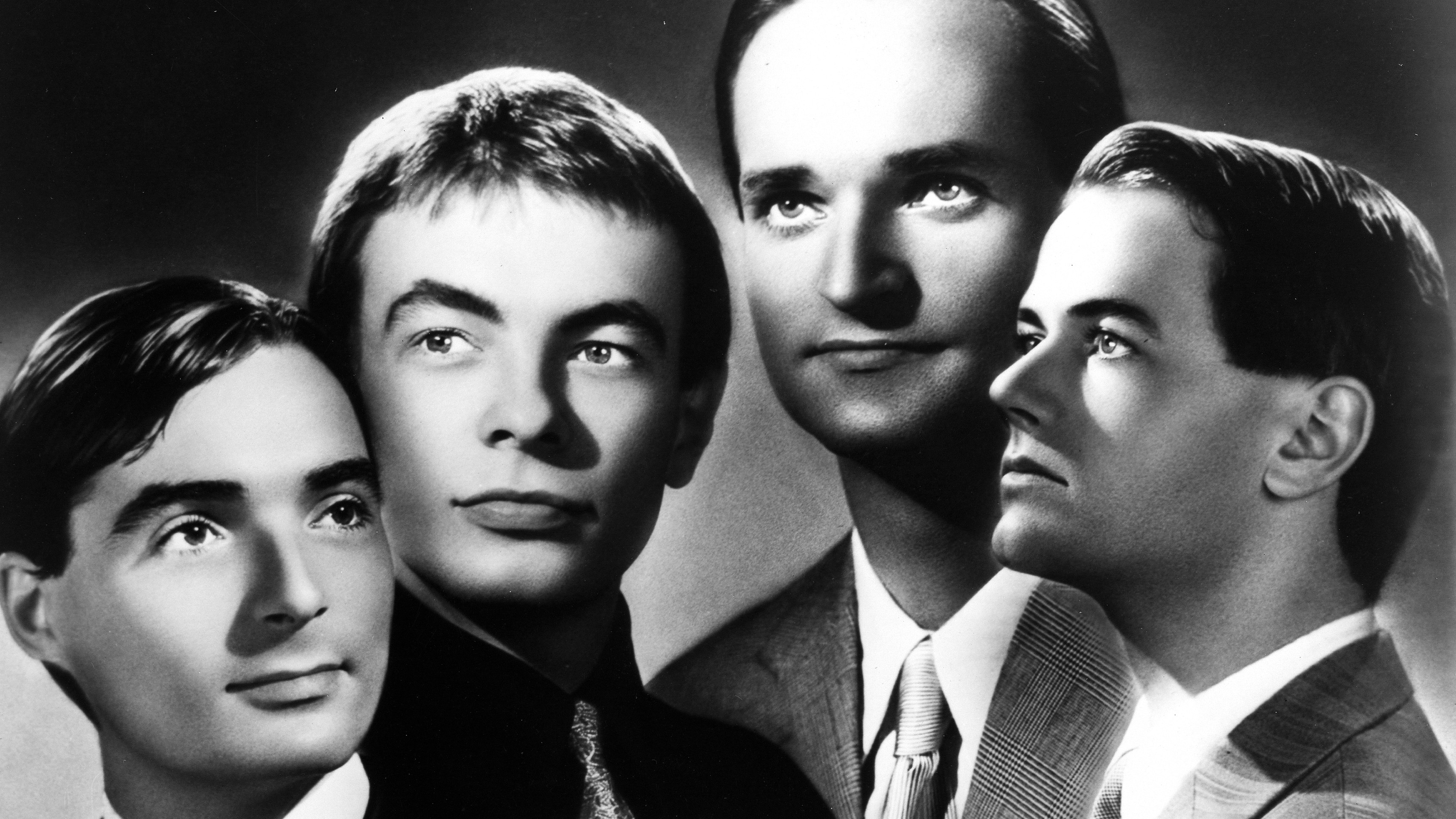 Kraftwerk The Rock Hall S Greatest Omission The Ap Party