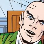 Professor Xavier - Marvel
