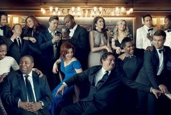 SNL-Season-40-Cast