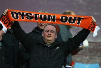 Aston Villa v Blackpool - FA Cup Third Round
