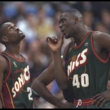 Kemp & Payton Sonics