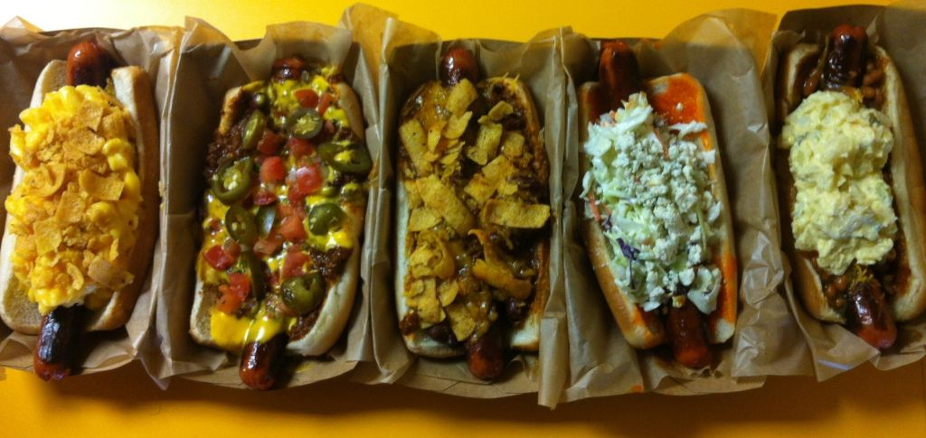 Hot Dogs And Absurdity At Mlb Parks