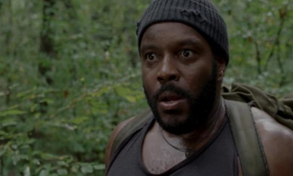 twdtyreese