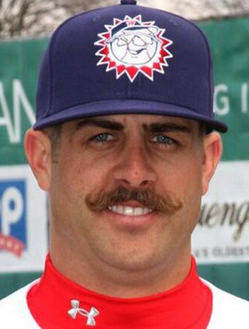 Bryce Harper S Brother Is A Finalist For Mustached