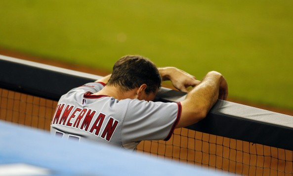 Ryan Zimmerman