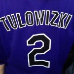 Tulo Shirt