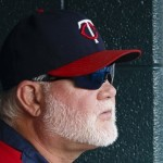 Ron Gardenhire of the Twins