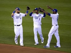 Royals prep for Game 7