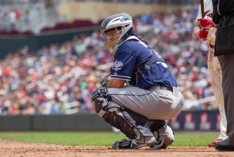 Possible Russell Martin replacement Yasmani Grandal