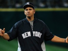 Alex Rodriguez has something to prove