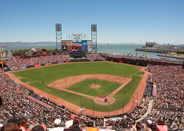 San Francisco Bans Smokeless Tobacco At Sporting Events