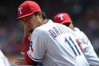 Yu Darvish, one of many stars battling injuries