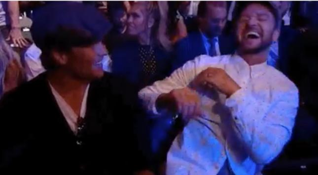 JT and Brady
