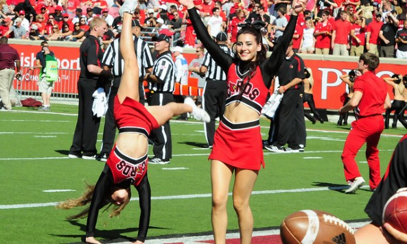 For most BCS teams jumping conference to conference, the task is a 14 hour drive on back roads with no coffee and only radio stations that play episodes of The Nanny on loop. Louisville has the talent to buck that trend, and much cheering should ensue.