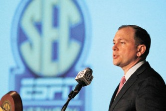 For ESPN's Justin Connolly, the SEC Network will be shying away from hard news and investigative pieces. Why they're doing so is up to your opinion.