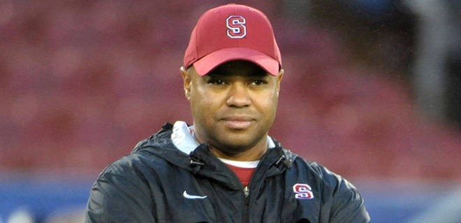 If the Pac-12 is going to get two teams in the College Football Playoff this season, either David Shaw's Stanford Cardinal or the UCLA Bruins will need to join Oregon as a one-loss team. That's going to be hard to pull off.