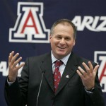 Arizona Rodriguez Football