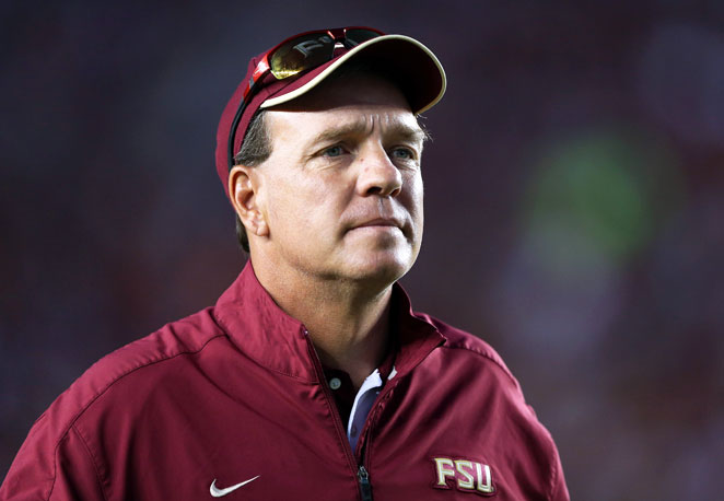 Jimbo Fisher's team has been the king of short-field production in major college football over the past two seasons. Several other teams have had one great season. Florida State has enjoyed two.