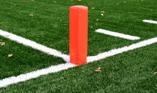 College Football Endzones College Football Rules in