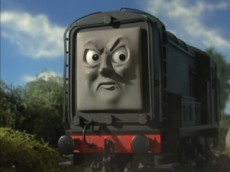Eventually, Diesel and his pals need to sack up.
